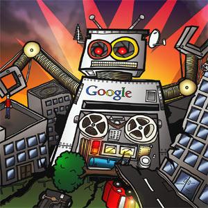 ¿Hace Google más pequeños a los gigantes de los medios de comunicación?