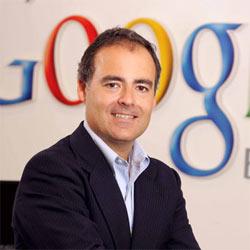 Javier Rodríguez Zapatero (Google):