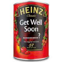 Facebook y Heinz envían sopas para que nos