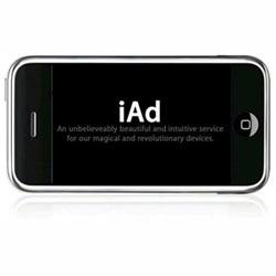 Los precios de la plataforma publicitaria iAd inician una imparable cuesta hacia abajo