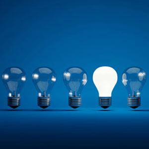 Cuando las ideas dejan de ser ideas para convertirse en realidades