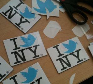 Twitter abre oficina en Nueva York...¡en la antigua sede de Facebook!