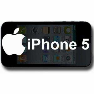Apple guardará bajo llave el iPhone 5 hasta la primavera de 2012