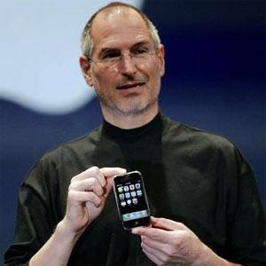 El iPhone: la mejor idea de Steve Jobs
