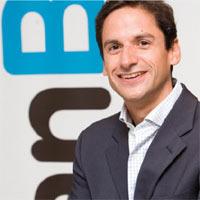 Juan Margenat, director general de PlanB!, protagonista de las jornadas
