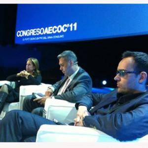 """E. Gómez del Pozuelo: """"la empresa tiene que tener cultura digital, desde el presidente a la recepcionista"""""""