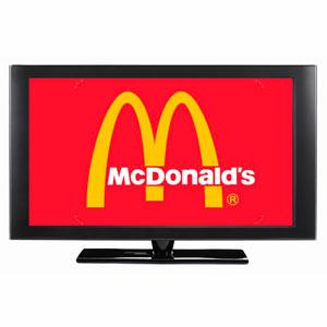 McDonald's: del McPollo a la McTV