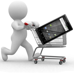 El futuro de la estrategia de marketing es móvil