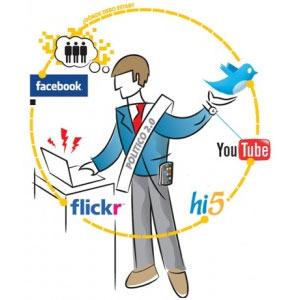 Alberto Sotillos, experto en redes sociales: