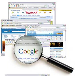 ¿Cuáles son los modelos más comunes para publicitarse en la web?