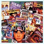 Las revistas darán poco a poco el salto a digital aunque el papel sea el negocio principal