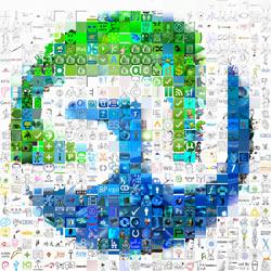 StumbleUpon deja KO a Facebook y Twitter en generación de tráfico web