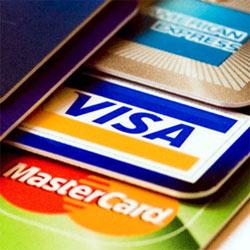 """El """"plan maestro"""" de las empresas de tarjetas de crédito: compras, pagos, datos y anuncios"""