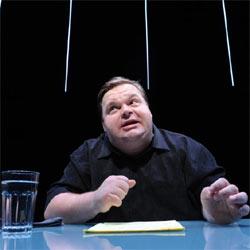 El lado más oscuro de Steve Jobs se sube a las tablas de un teatro neoyorkino