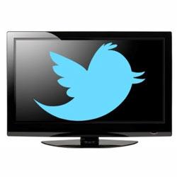 Twitter quiere pegarse como una lapa a la televisión