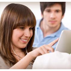 Los usuarios de tabletas son los más activos en m-commerce