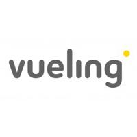 """Vueling """"suelta"""" nubes pilotadas por elegantes ejecutivos en Barcelona"""
