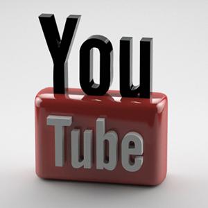 Los 10 vídeos más populares de YouTube de todos los tiempos