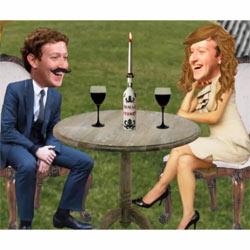Mark Zuckerberg y Facebook no existirían si no fuera por los holandeses