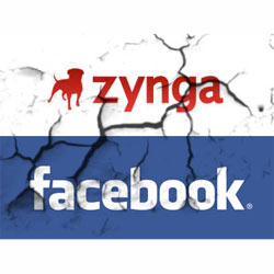 Zynga se emancipa de Facebook y lanza su propia red social