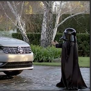 Los 6 mejores anuncios de Volkswagen