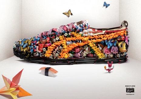 Se Originales 25 Zapatillas Anuncios Viste La Cuando De Publicidad O4pSBqxn