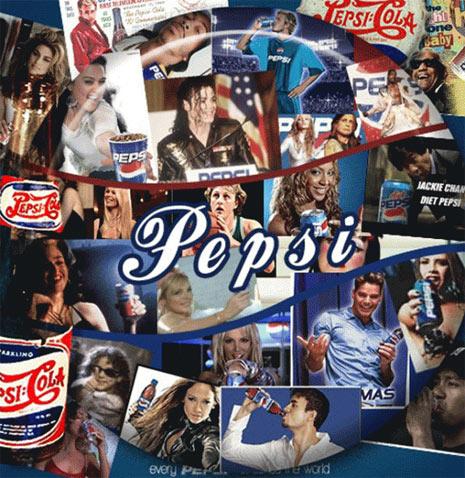 publicidad pepsi