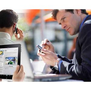 El boom de las empresas en internet móvil es imparable