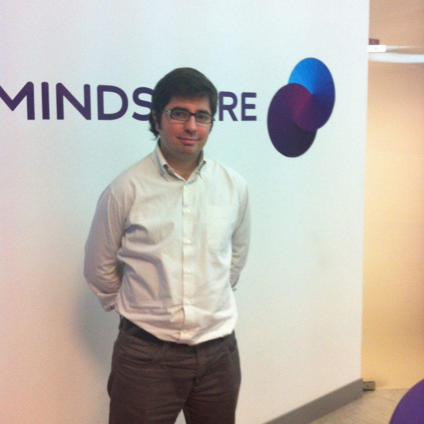 Mindshare refuerza su departamento digital con la incorporación de Antonio Otero