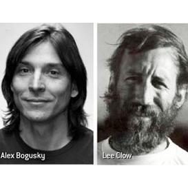 Lee Clow y Alex Bogusky, diálogo entre dos leyendas de la publicidad