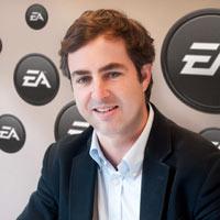 Carlos Astorqui, nuevo Marketing Manager de Electronic Arts España