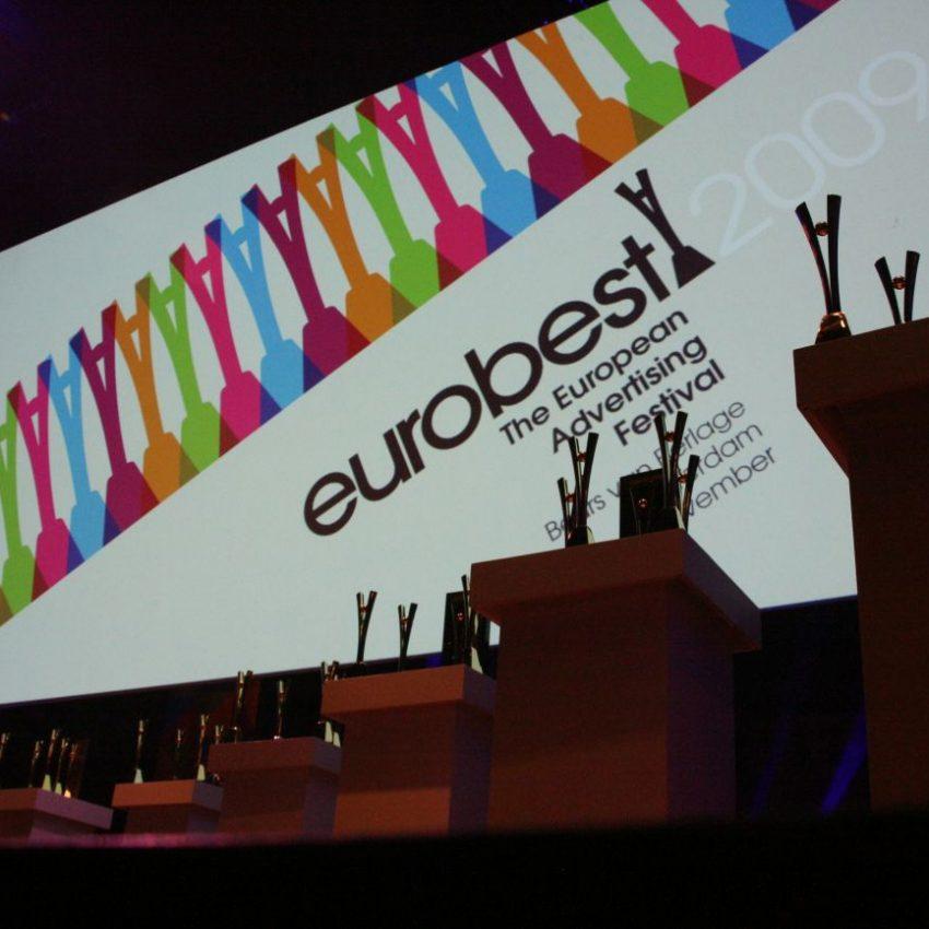 España incrementa en un 61% su participación en los Eurobest Awards