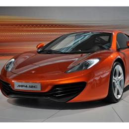 McLaren busca agencia para su cuenta global de publicidad