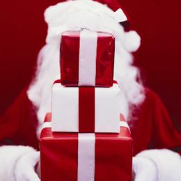 ¡Feliz Navidad...online!