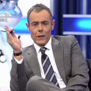 Telecinco se pronuncia a través de Jordi González:
