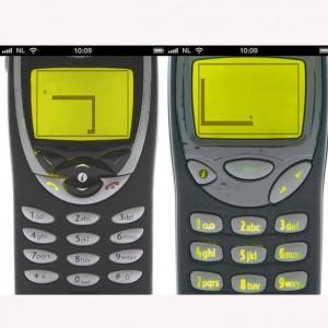 Nokia recupera el juego de la serpiente para lanzar una campaña de publicidad global