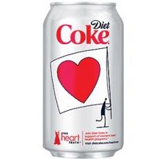 Coca-Cola se alza con el título de 'marketer' del año