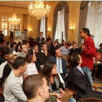 Avinash Kaushik, gurú internacional del marketing digital a su paso por Madrid