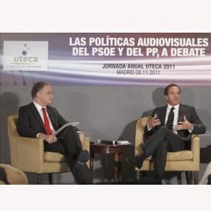 PP y PSOE podrían aliarse para eliminar la publicidad de las cadenas autonómicas
