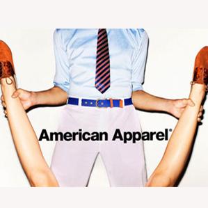 American Apparel recurre al sexo y a los actores porno en su última campaña