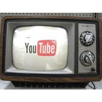 La televisión ha muerto…larga vida a YouTube