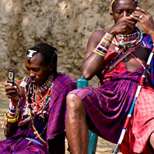 África se sitúa en el top 2 del mercado móvil