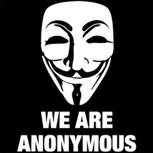 Anonymous quiere destapar las vergüenzas del gobierno mexicano con un
