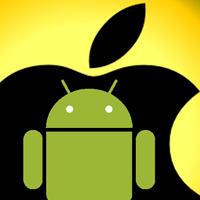 Apple y Android controlan el 83% las descargas de aplicaciones móviles