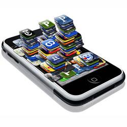 ¿Será 2012 el año de las apps?