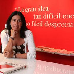 Bettina Ferreras abandona el timón del Grupo Bassat Ogilvy