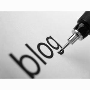 Periodistas y blogs: un