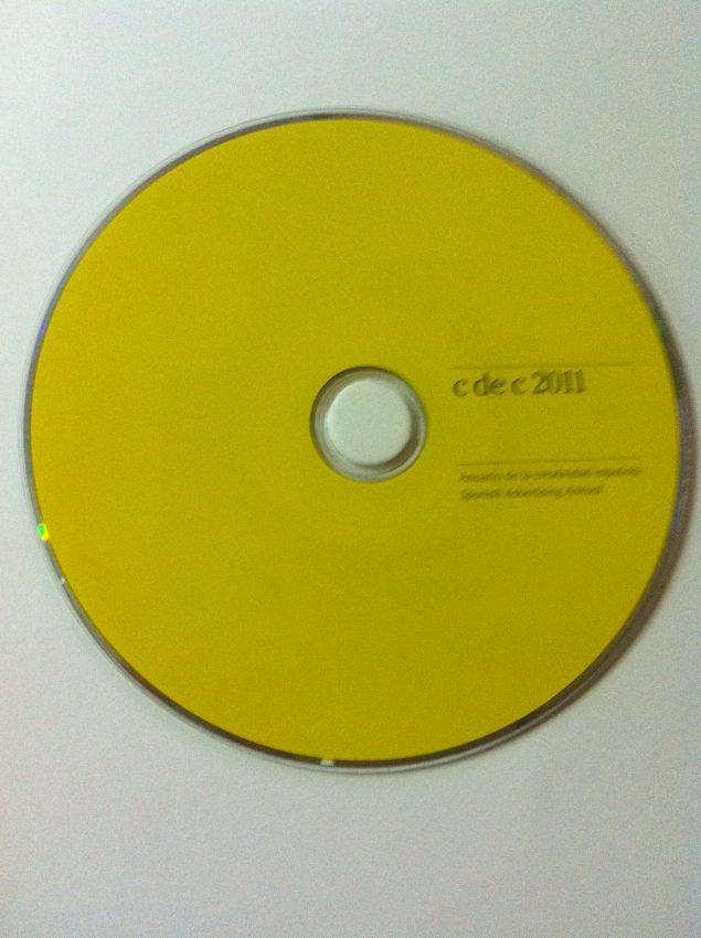 La radiografía de la publicidad española en el Anuario de la Creatividad 2011 del
