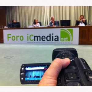 R. del Castillo (Antena3) sobre 'La Noria':