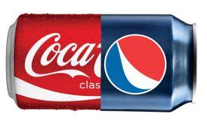 Coca-Cola vs Pepsi: la increíble historia de la guerra de los refrescos de cola